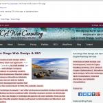 ACA Web Content