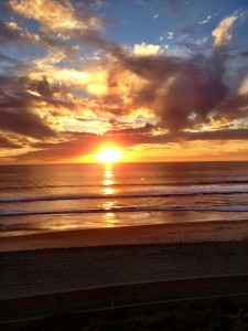 Carlsbad Beach - Home of ACA Web Consulting