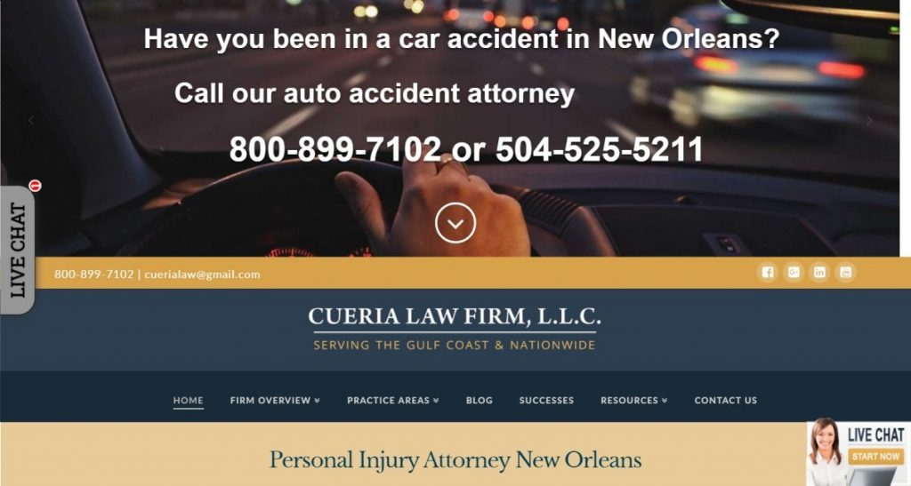 Attorney Web Design San Diego